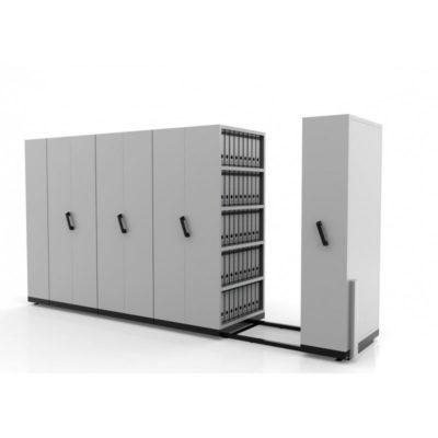 Mobile Bulk Filing Systems